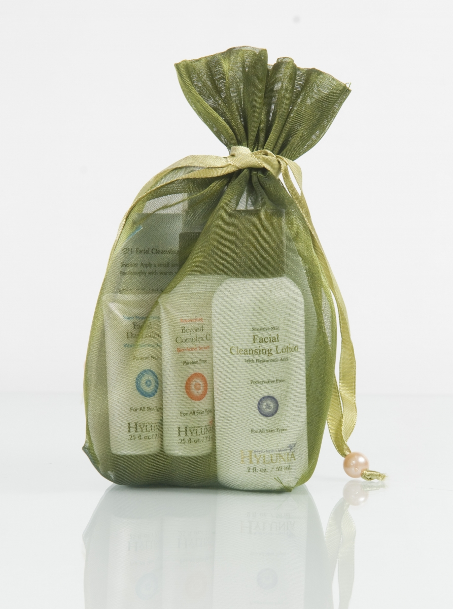 Hylunia Skin Care Products Gift Set