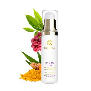 Hylunia Facial Day Lotion