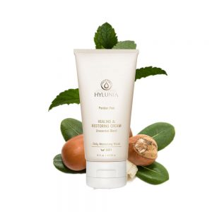 Hylunia Healing & Restoring Cream