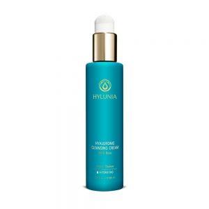 Hylunia Hyaluronic Cleansing Cream