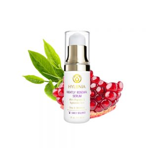 Hylunia Nightly Renewal Serum