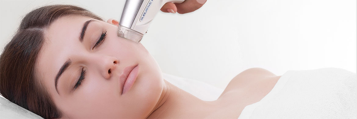 Sublative Skin Rejuvenation